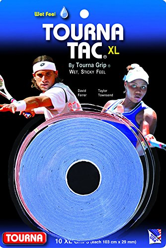 Tourna Pack Tacky Feel Tennis product image