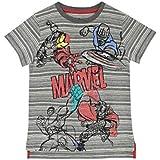 Marvel Boys' Avengers T-Shirt Size 8