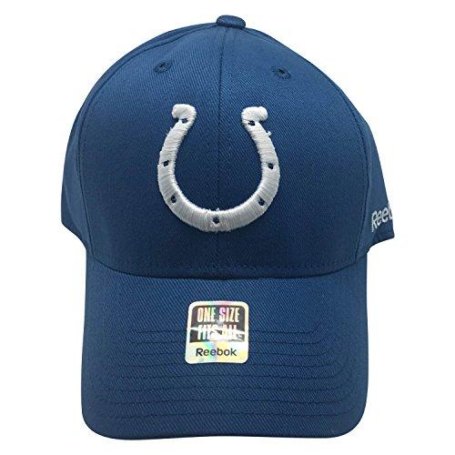 泣き叫ぶ不愉快付添人NFLインディアナポリス?コルツOneフィットFlex Hat