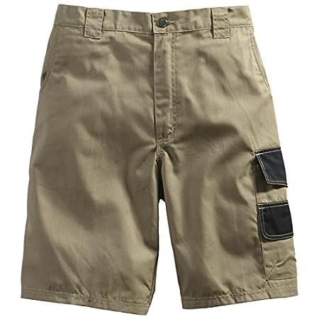 Arbeitsshorts Bermuda Funktionsshorts Cargo Shorts