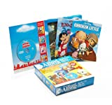 Disney's Instant Classics: Chicken Little/Lilo & Stitch/Brother Bear (Disney's Read Along Collection)