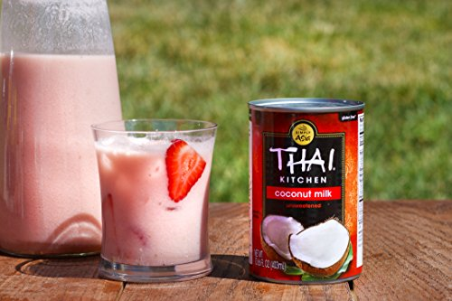 Thai Kitchen Organic Coconut Milk, 13.66 oz. (Pack of 6) - Buy Online in UAE. | Grocery Products ...