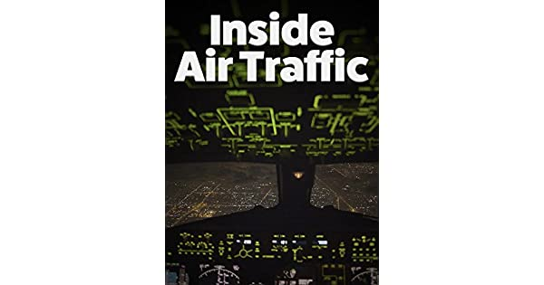Amazon.com: Inside Air Traffic: Nadine Kuhn, Guillaume ...