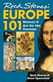 download ebook rick steves' europe 101: history and art for the traveler pdf epub