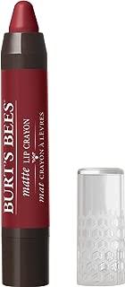 product image for Burt's Bees 100% Natural Origin Moisturizing Matte Lip Crayon, Redwood Forest - 1 Crayon