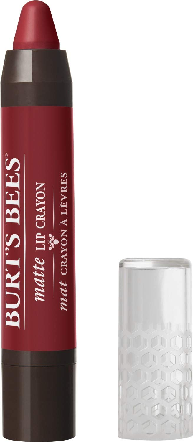 Clean beauty, natural beauty products, Burt's Bees Lip Balm