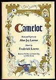 Camelot, Frederick Loewe and Alan Jay Lerner, 0394405218