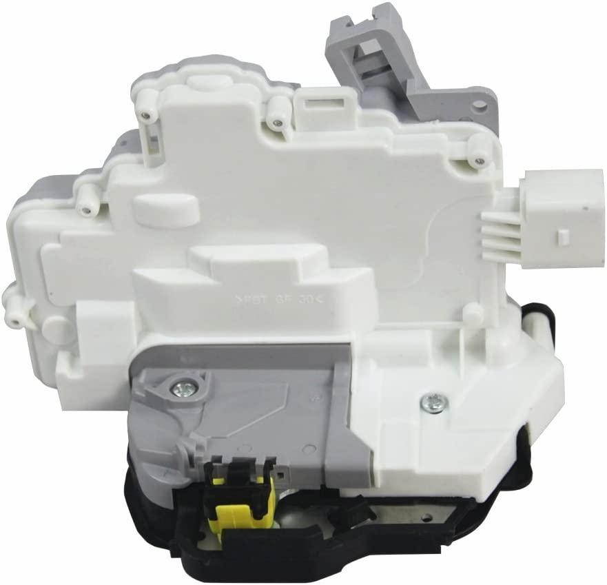 Front Left Passenger O//S Door Lock Actuator Mechanism For AUDI A3 8P A6 C6 A8 Q3