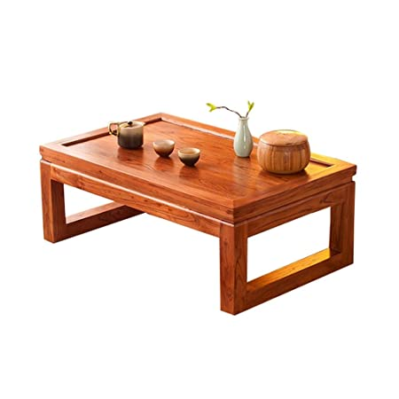 Muebles y Accesorios de jardín Mesas Tatami pequeña Mesa de café ...