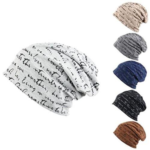 PATTONJIOE Unisex Hip Hop Winter Cotton
