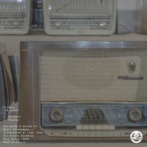 20 Cents (Original Mix)