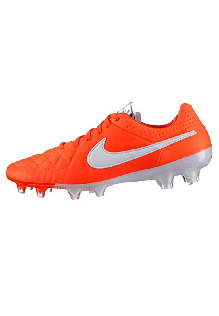 brand new 85940 8502a Amazon.com | Nike Tiempo Legend V FG Men's Soccer Cleats ...