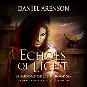 Echoes of Light Audiobook