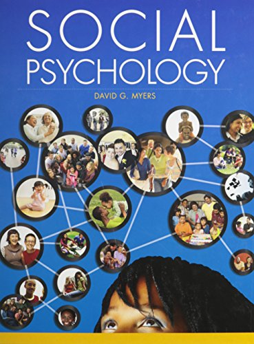 Social Psychology With Connect Plus