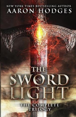 Sword Light Complete Trilogy product image