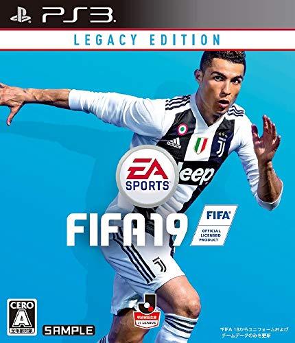 FIFA 19 - PS3 피파