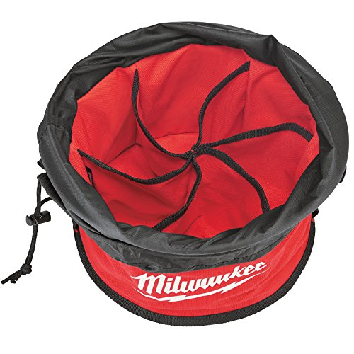Milwaukee Parachute Organizer Bag 48-22-8170 by Milwaukee