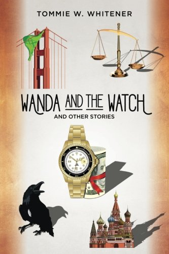 Wanda and the Watch and Other Stories