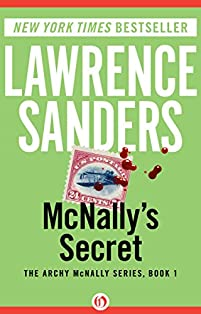 Mcnally's Secret by Lawrence Sanders ebook deal