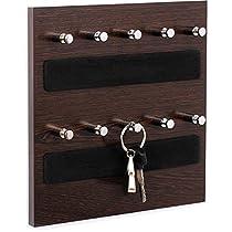 Bluewud Key Hold Wall Mounted Key Chain Hanging BoardBox