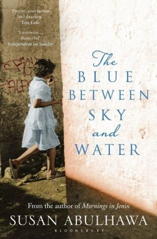 Blue Between Sky and Water pdf epub
