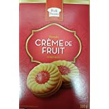 Christie Peek Frean Fruit Creme, 300g