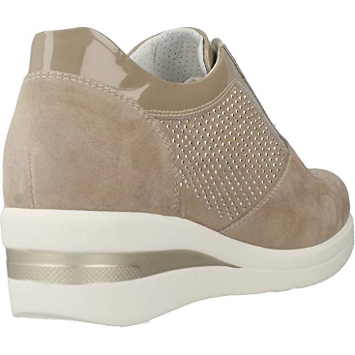 Sneakers Scarpe P805060d Nerogiardin E Avio Donna Comode Calzature Sabbia vpIgXgq