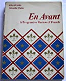 En Avant : A Progressive Review of French, D'Alelio, Ellen and Dufau, Micheline, 0155225677