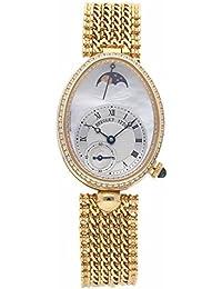 Reine de Naples Automatic-self-Wind Female Watch 8908BA/52/J20.D000 (Certified Pre-Owned)