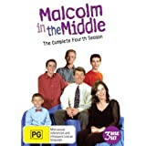 Malcolm in the Middle - Season 4 [Non-US Format / PAL] by Jane Kaczmarek
