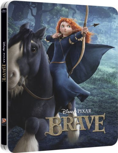 brave-3d-blu-ray-gloss-finish-steelbook-two-disc-blu-ray-3d-2d-2013-zavvi-exclusive-limited-to-4000-