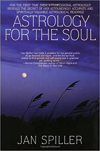 By Jan Spiller Astrology For The Soul 911997 Jan Spiller