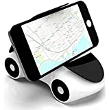 Car Shaped Phone Holder Stand Car Phone Mount, Car Mount, for Any Android Smart Phone (I Phone) for All Car