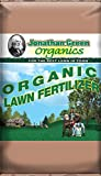 Jonathan Green 11584 Organic Lawn Fertilizer, 20-Pound