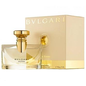PERFUME FOR WOMAN LADY BULGARI BVLGARI POUR FEMME 50 ML  Amazon.co.uk   Electronics c07d6f2f1ea