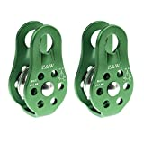 MagiDeal 2Pcs Durable 20KN Fixed Tree Rock...