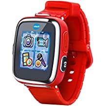 VTech Kidizoom Dx Smartwatch, Red