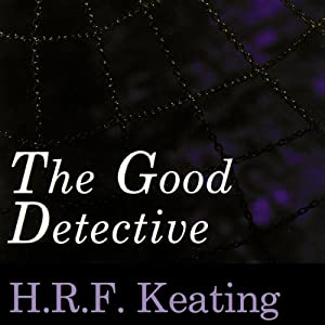 The Good Detective Audiobook