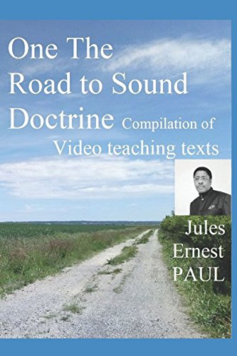 On the Road To Sound Doctrine: The Compilation of Video teaching texts (Three women with exemplary virtues)