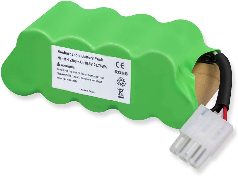 Bslite Battery Compatible with Shark Freestyle Navigator XBT1106N SV1110 SV1106N SV1110N SV11O6N SV116N Navigator Cordless Stick Vacuum