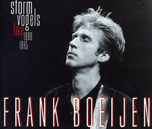 Frank boeijen - De Stormvogels Live 1990-1995 - Zortam Music
