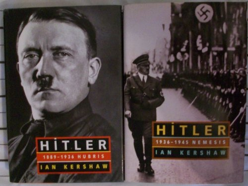 Hitler: 2 Volume Set