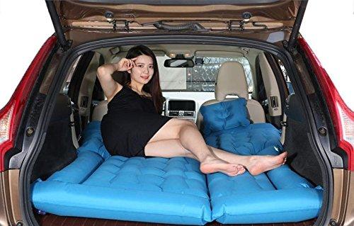 YL Auto Sitz Bett Auto Aufblasbare Matratze Matratze Matratze SUV Auto Bett Bett Auto Reise Luftbett Beflockung B074DWV8DH Decken Hervorragende Eigenschaften 364537