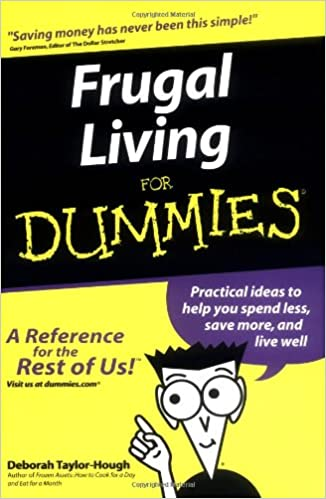 Books on Frugal Living