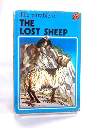 Parable of the Lost Sheep (Easy Reading Books) -