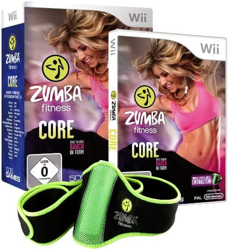 Zumba Fitness Gewicht verlieren
