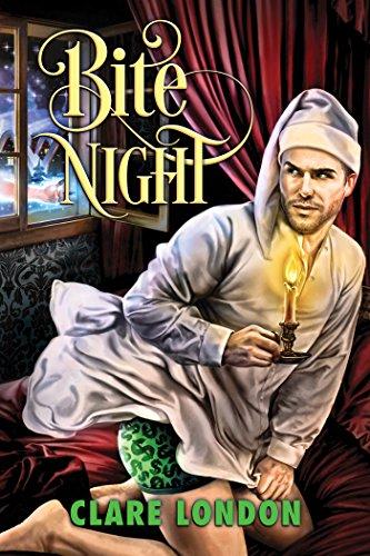 Night Advent Calendar - Bite Night (2016 Advent Calendar - Bah Humbug)