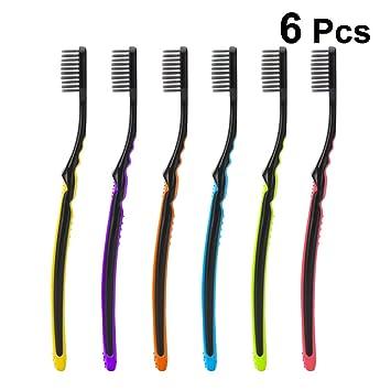 HEALIFTY Cepillo de dientes blando cepillo de dientes de ...