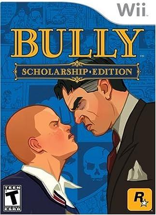 Bully Scholarship Edition [Importación Inglesa]: Amazon.es ...