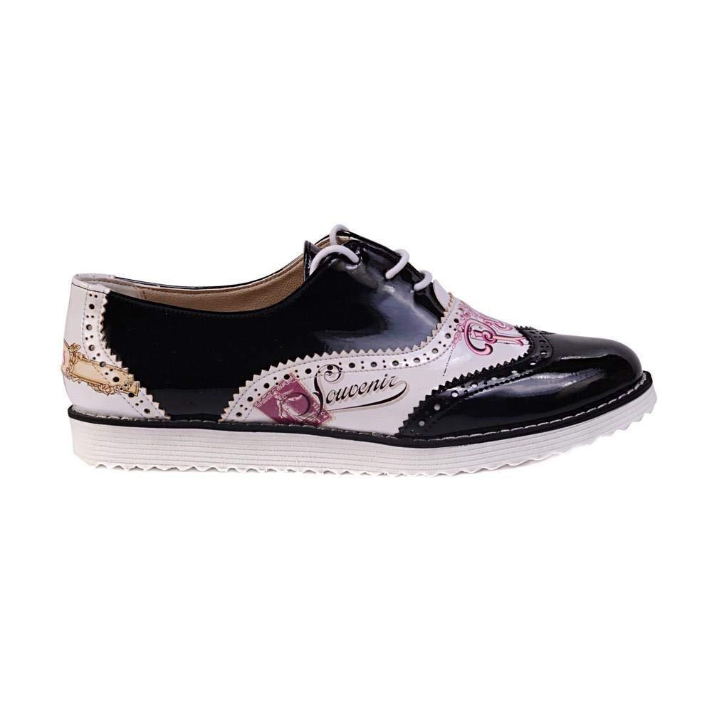 Paris Oxford Shoes GNG205